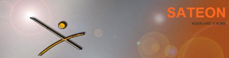 Banner SATEON 468x120